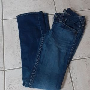 True Religion pre owned jeans